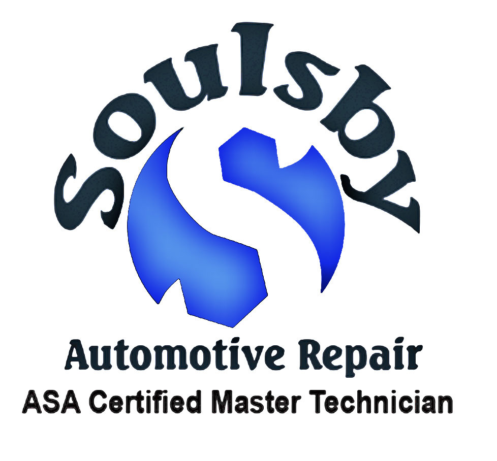 Soulsby Automotive Repair Stevensville, MT 406-546-9275